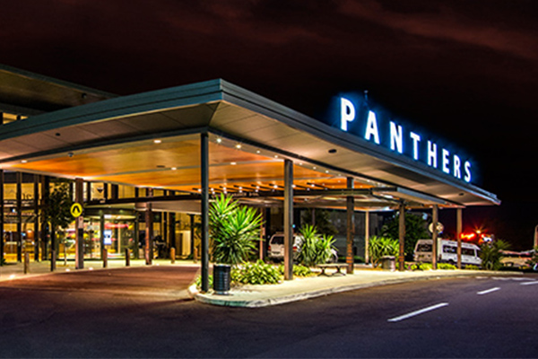 Your guide to Penrith Panthers Entertainment Precinct