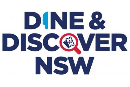 Dine and Discover Vouchers in Penrith
