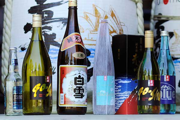 Ten things you didnt know about Sake