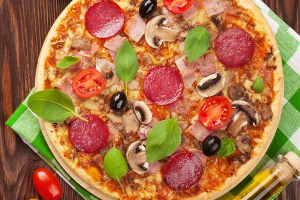 The best pizza in Penrith – get ready for a slice of heaven!
