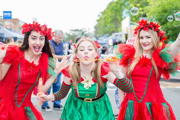 Food And Lifestyle Festival Penrith