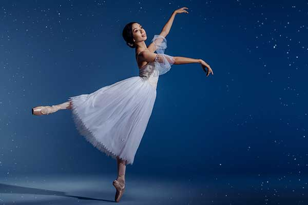 A Night Of Beauty & Ballet Under The Stars In Penrith
