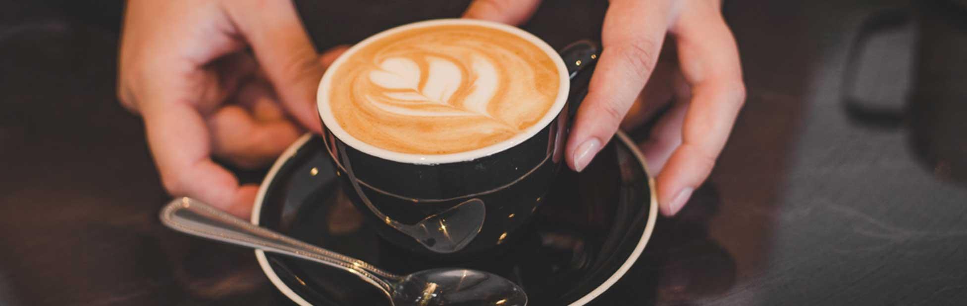 Image of a coffee